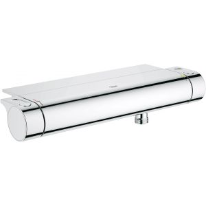 Grohe Grohtherm 2000 New Douchethermostaat met tray Chroom