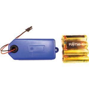Ben Batterij module tbv een Ben Tronic Bedieningspaneel