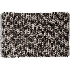 Sealskin Vintage Badmat 80x50 cm donker grijs