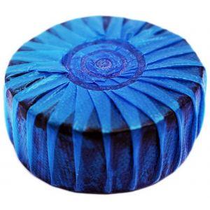 Saniselect set toiletblokjes 24 stuks blauw