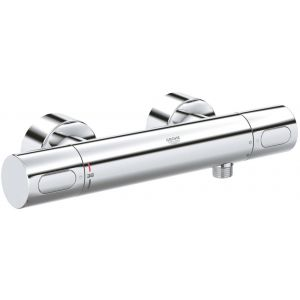 Grohe Grohtherm 3000 Cosmopolitan Douchethermostaat Chroom