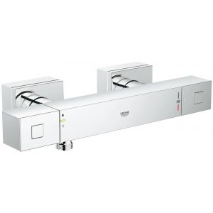 Grohe Grohtherm Cube Douchethermostaat Chroom