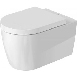 Duravit Me By Starck Wc-pack Wandcloset met Wondergliss Wit