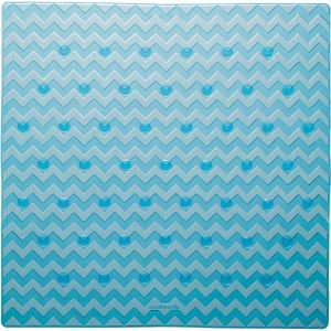 Sealskin Leisure Veiligheidsmat 53x53 cm blauw