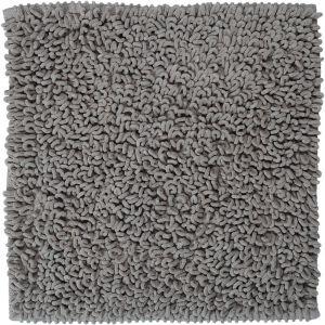 Sealskin Twist Bidetmat 60x60 cm grijs