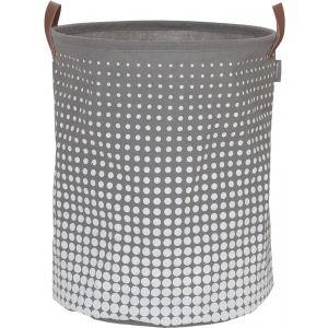 Sealskin Speckles Wasmand 40x50 cm grijs