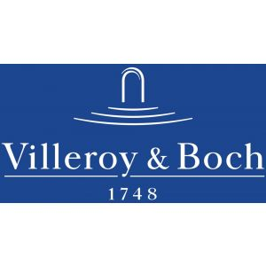Villeroy & Boch Subway Infinity Afvoercombinatie Chroom
