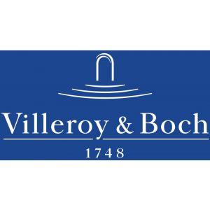 Villeroy & Boch Subway Infinity Afvoercombinatie Chroom Edelmat