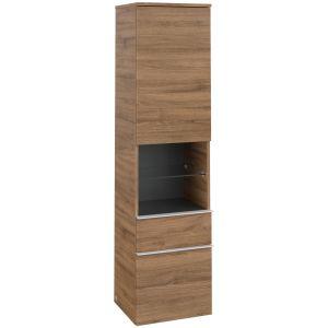 Villeroy & Boch Venticello Hoge kast 40,4x37,2x154,6 cm Oak Kansas