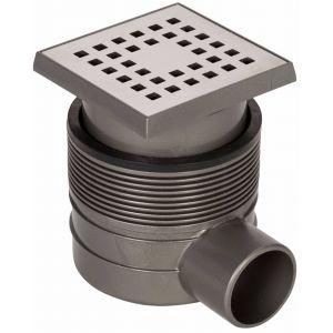 Ben Q-drain Doucheput waterslot 50mm