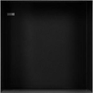 Looox Special Inbouwnis 60x30 cm Mat Zwart