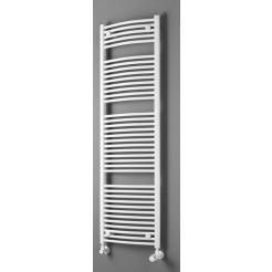 Ben Samos Designradiator 50x177,5cm 1043watt Antraciet