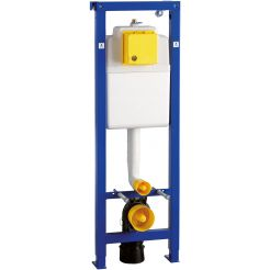 Ben Pro Flush Inbouwreservoir 118cm