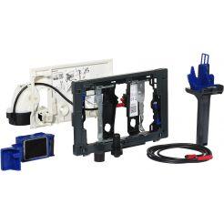 Geberit DuoFresh Module Manueel Antracietgrijs voor Sigma 8 cm