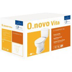Villeroy & Boch O Novo Combi Pack