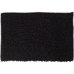 Sealskin Twist Badmat 90x60 cm donker grijs