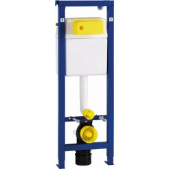Ben Clean Flush Inbouwreservoir 112cm