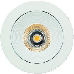 Ben Luxalon plafond spot LED Wit