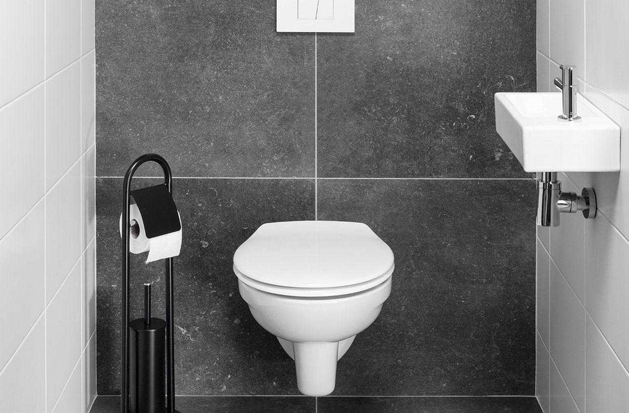 Toiletruimte O'Novo 2.0