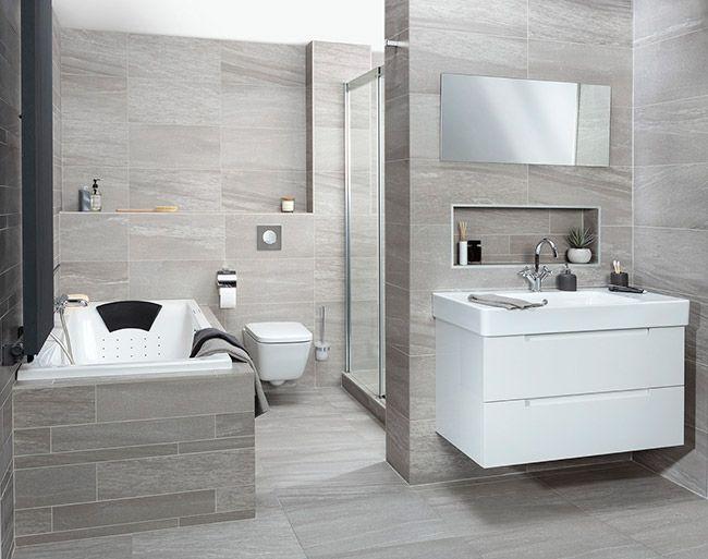 Badkamer Valmalenco