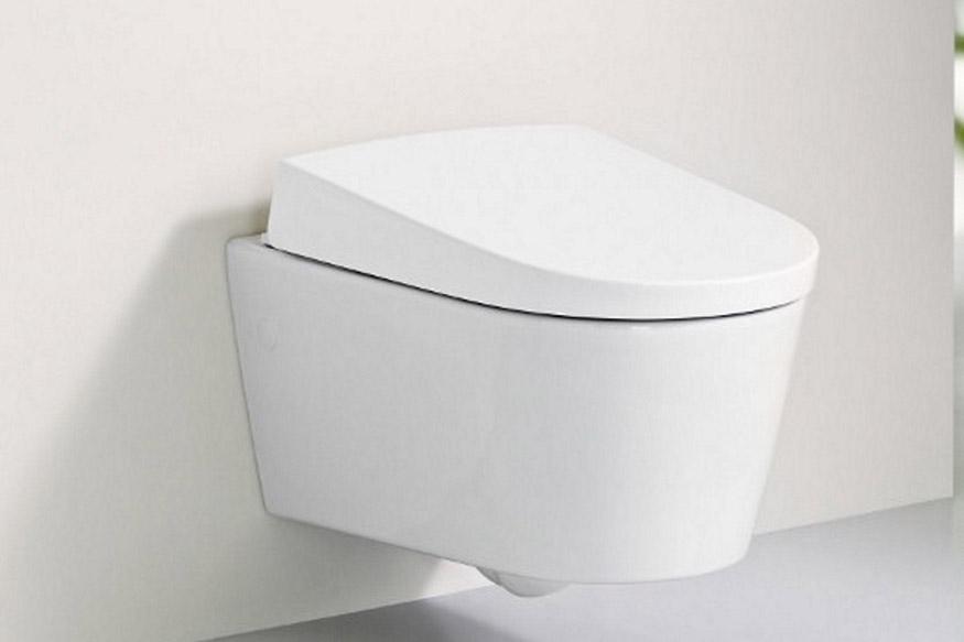 Met een Geberit toilet weet je dat je goed zit
