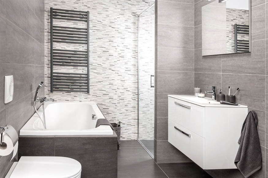 Goedkope badkamers