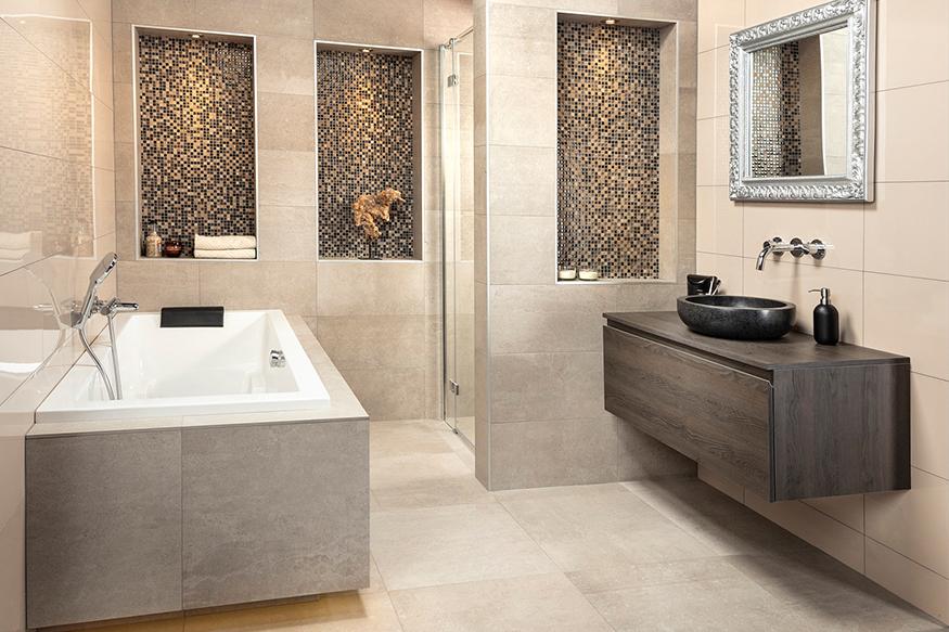 Inspiratie voor jouw klassieke badkamer