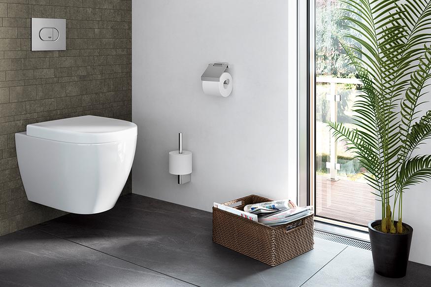 Top 5 populairste toiletaccessoires