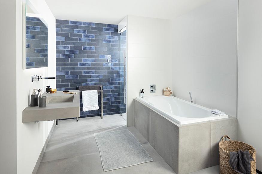 Moderne badkamer: strak, stijlvol en tijdloos