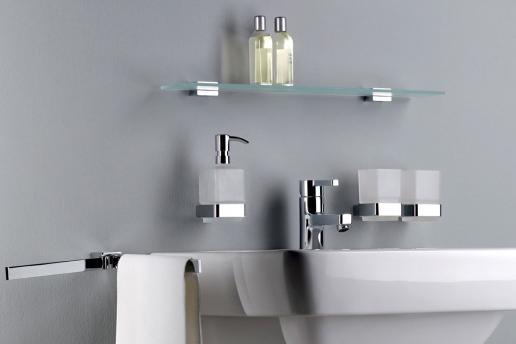Accessoires voor elke badkamerstijl