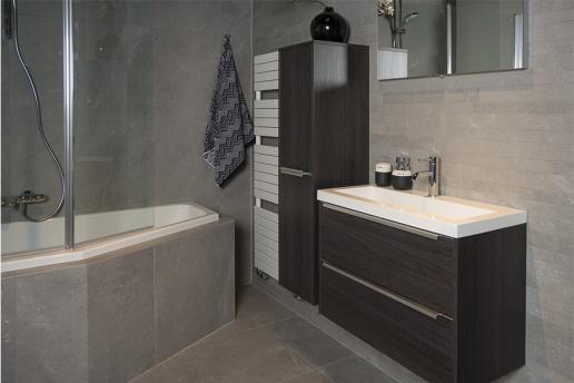 De mooiste en meest praktische badkamerkasten