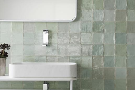 Het vakantiegevoel in je eigen badkamer