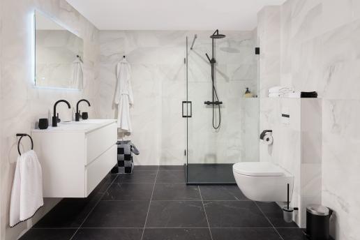 Mijn eerste badkamer: waar te beginnen?