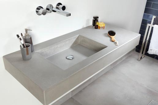 Luxe badkamers