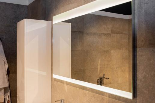 Welke vorm spiegel past het beste in je badkamer?