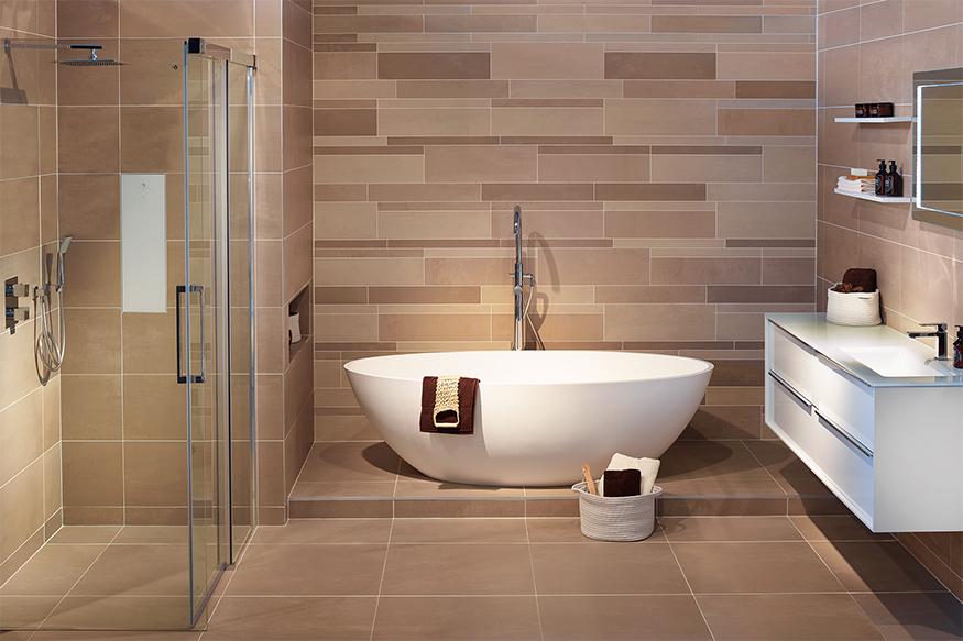 Hulp bij het uitkiezen van je badkamertegels