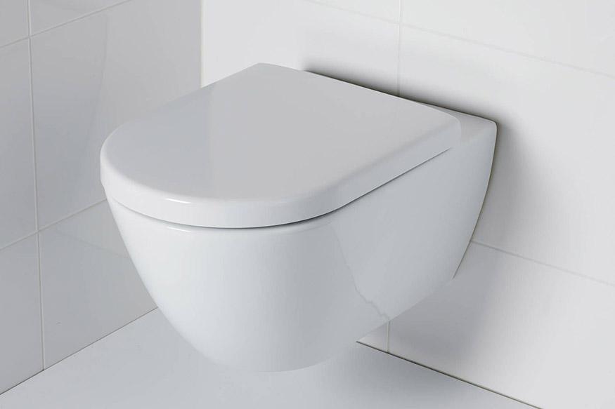 Geef het toilet de aandacht die het verdient
