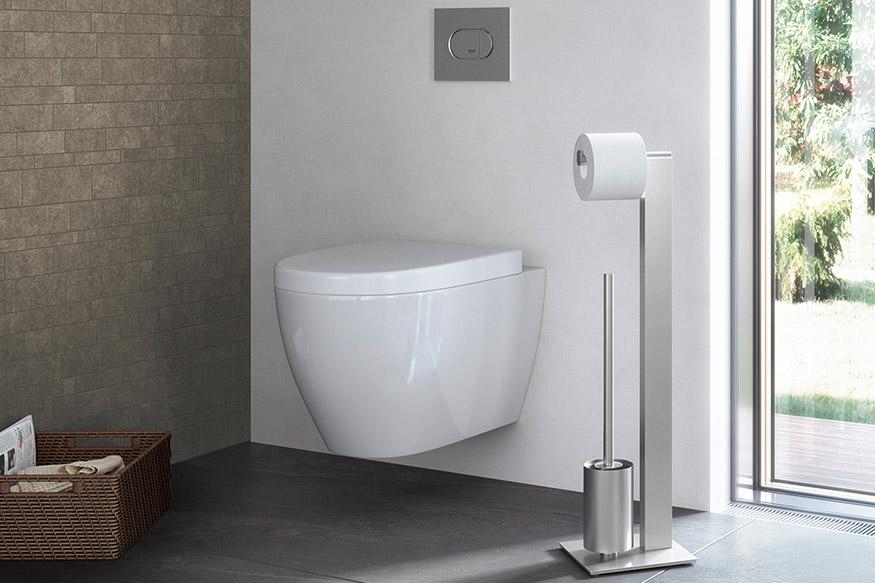 Een Zack toiletset voor tijdloze schoonheid