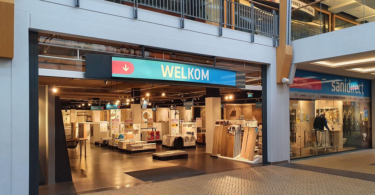 Sanidirect Den Haag