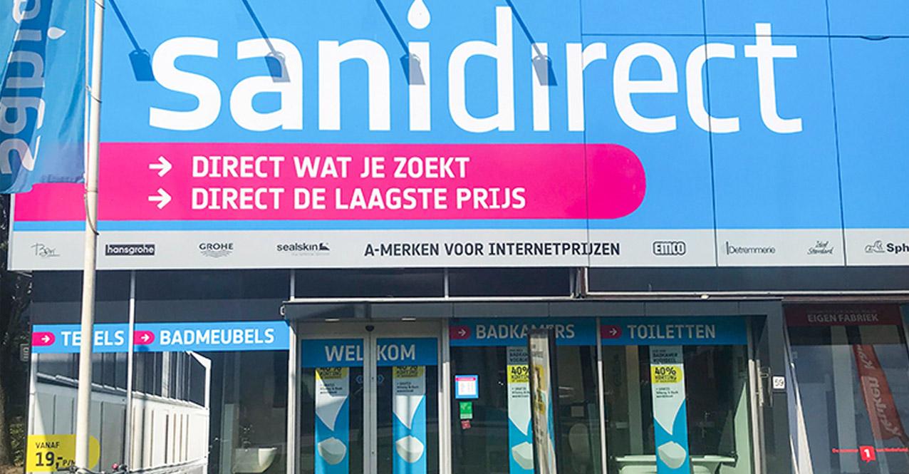 Sanidirect Utrecht