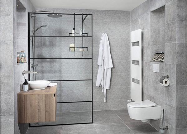 badkamer indeling Capri