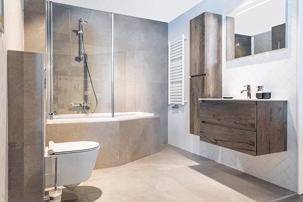 badkamer Romero