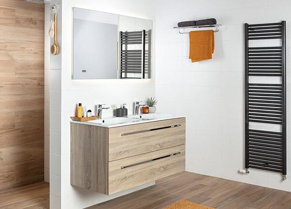 badkamer indeling Sabina