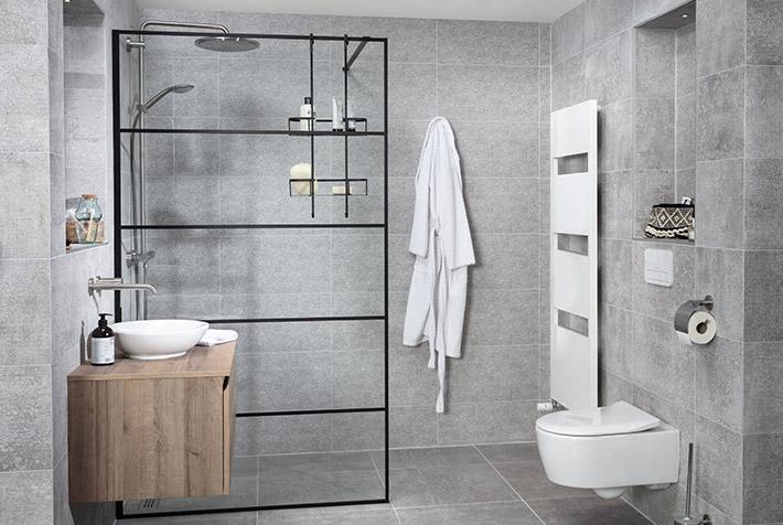 Badkamer Showroom Voor Het Mooiste Sanitair Sanidirect