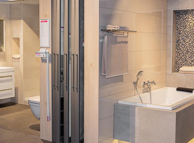 Complete badkamer kopen sanidirect