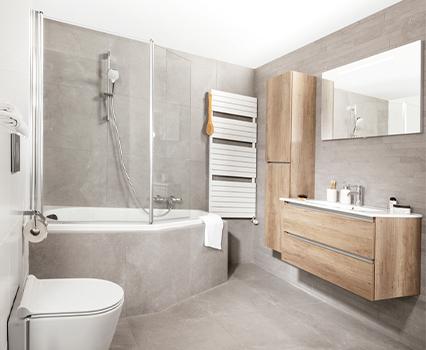 Beste Kleine badkamers praktisch inrichten - Blog - Sanidirect DR-15