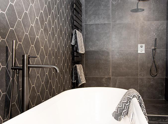 Bijzondere Tegels Badkamer : Badkamertegels direct wat je zoekt sanidirect